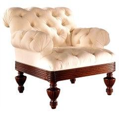 Tufted Brighton Chair