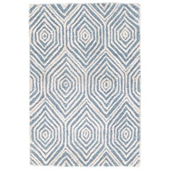 Tufted Wool Custom Rug