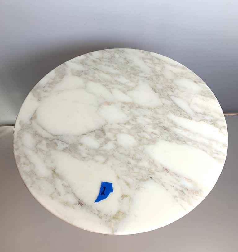 Tulip Side Table by Eero Saarinen for Knoll Studio For Sale 3