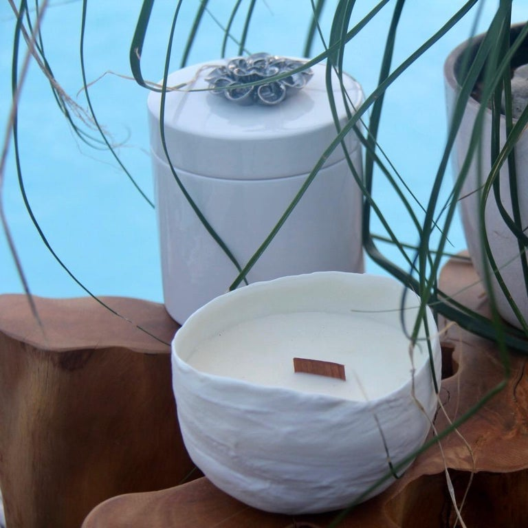 Modern Tullia Candle For Sale