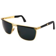 Tullio Abbate 80s vintage sunglasses