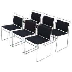 Tulu Chairs by Kazuhide Takahama for Simon International