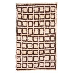 Tulu Rug from Central Anatolia, Late 20th Century