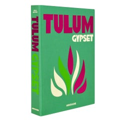 """Tulum Gypset"" Book"