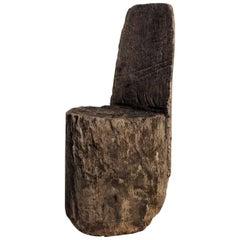 Tulum Wabi-Sabi Kids Chair, 19th Century
