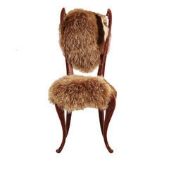 Turan Etruska Chair