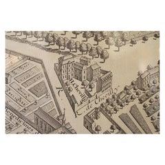 Turgot Map of Paris