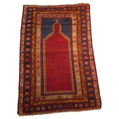 Turkish Carpet, 20th Century