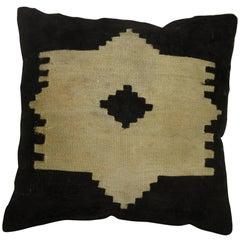 Turkish Mohair Rug Pillow