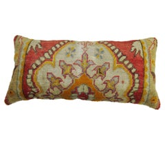 Turkish Oushak Bolster Pillow