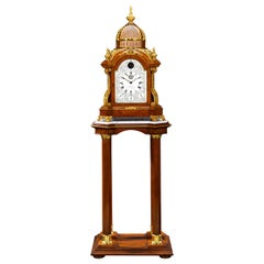 Turkish Sultan Multi-Dial Bracket Clock