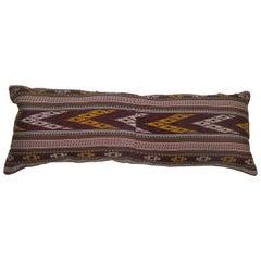 Turkish Texile Rug Pillow