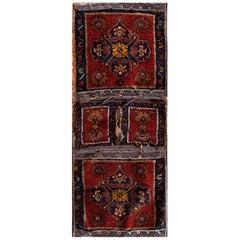 Turkish Village, Anatolian Carpet