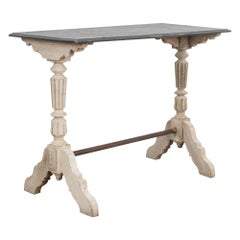 Turn of the Century French Bistro Table