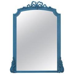 Turn of the Century Wall Mirror