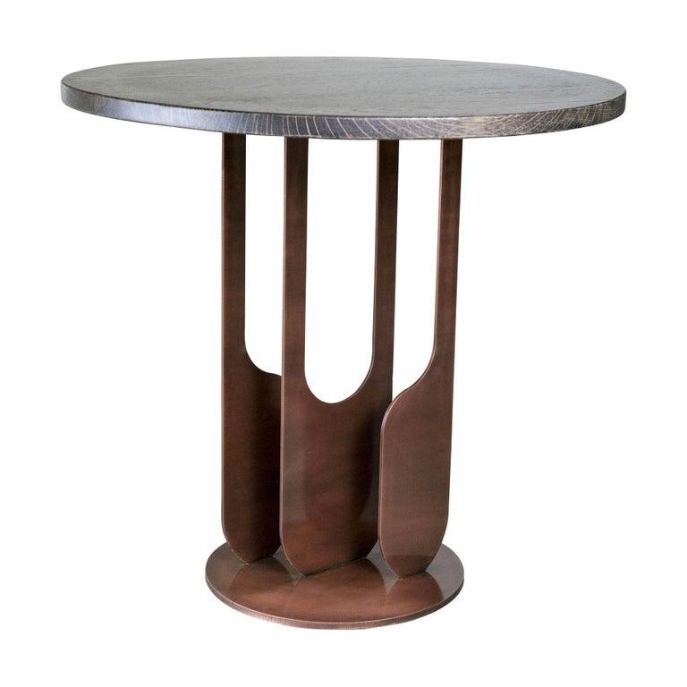 Turner Side Table For Sale