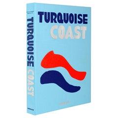"""Turquoise Coast"" Book"