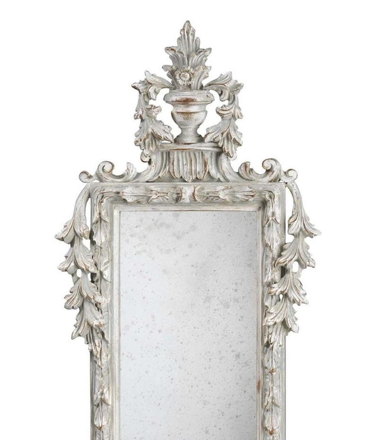 Tuscany wall mirror by Spini Firenze.