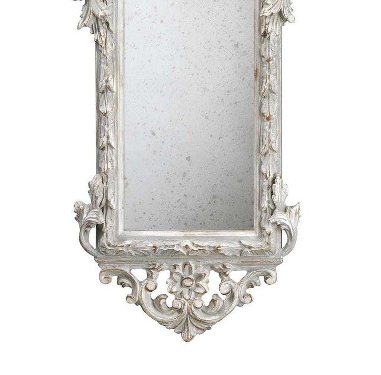 Italian Tuscany Wall Mirror by Spini Firenze
