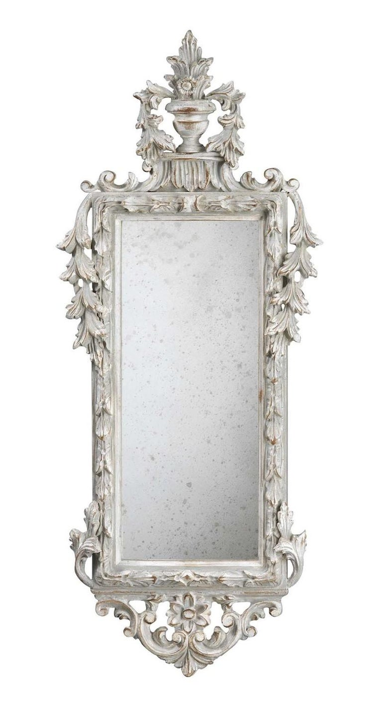 Tuscany Wall Mirror by Spini Firenze In New Condition In Milan, IT