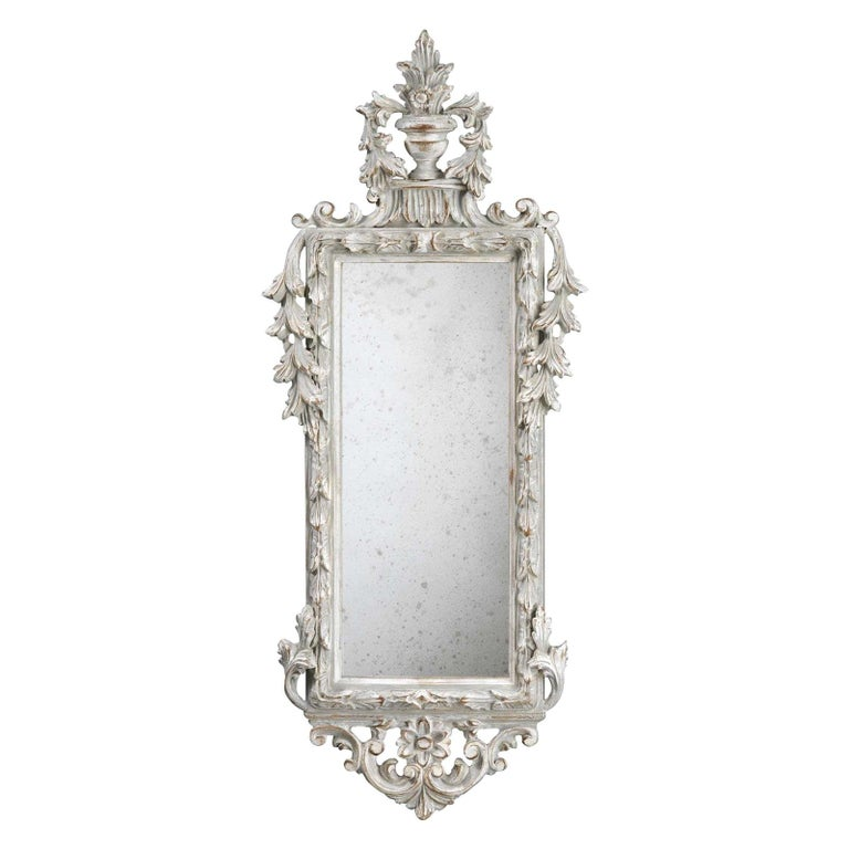 Tuscany Wall Mirror by Spini Firenze
