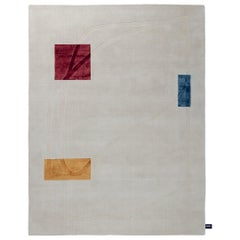 TV Room Rug by CC-Tapis