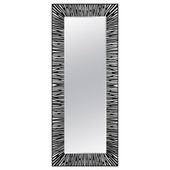 Twiggy High Mirror in Black or Silver or Gold