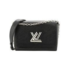 Twist Handbag Epi Leather MM