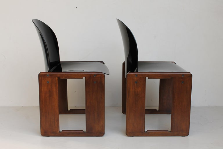 Set of two Afra and Tobia Scarpa