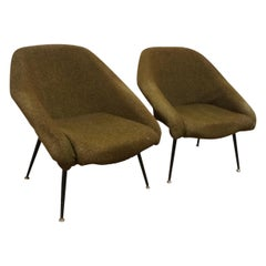 Two Armchair from 1960