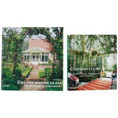 Two Books on Conservatories