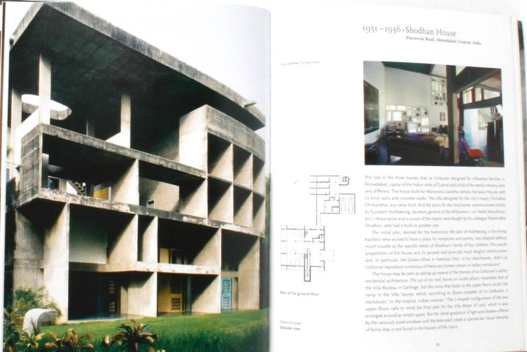 Two Books on Le Corbusier For Sale 10