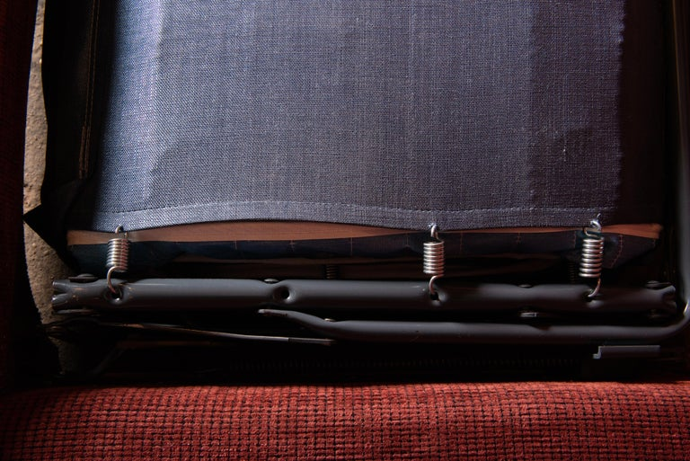 Two Custom Made John Saladino Sofas For Sale 4