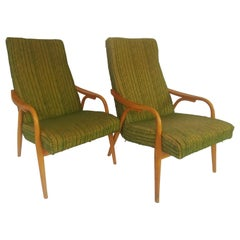 Two Design Armchair from 1960