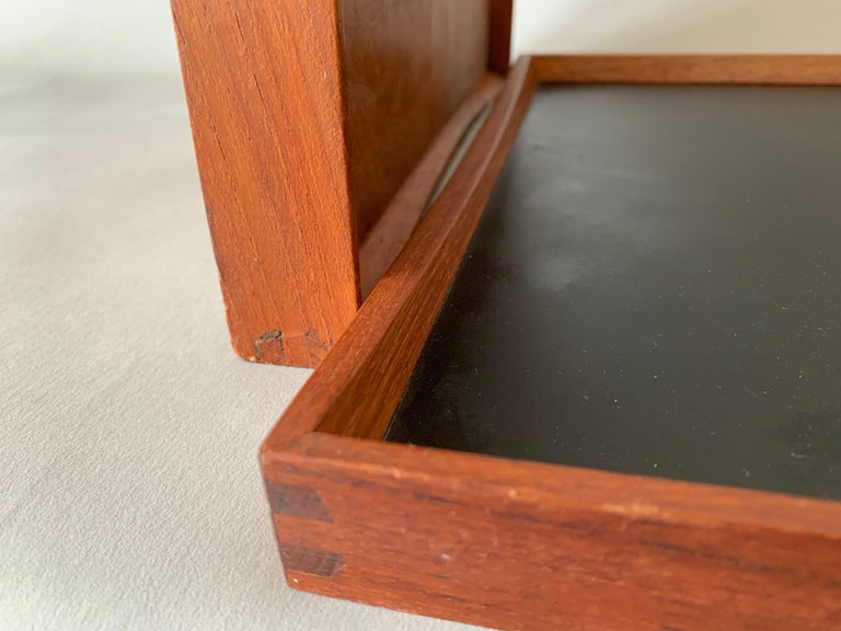 Two Finn Juhl Teak Trays for Torben Orskov For Sale 2