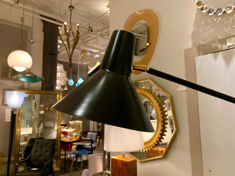 Floor Lamp, France, 2018 In New Condition For Sale In New York, NY