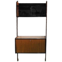Two-Piece Wall Unit