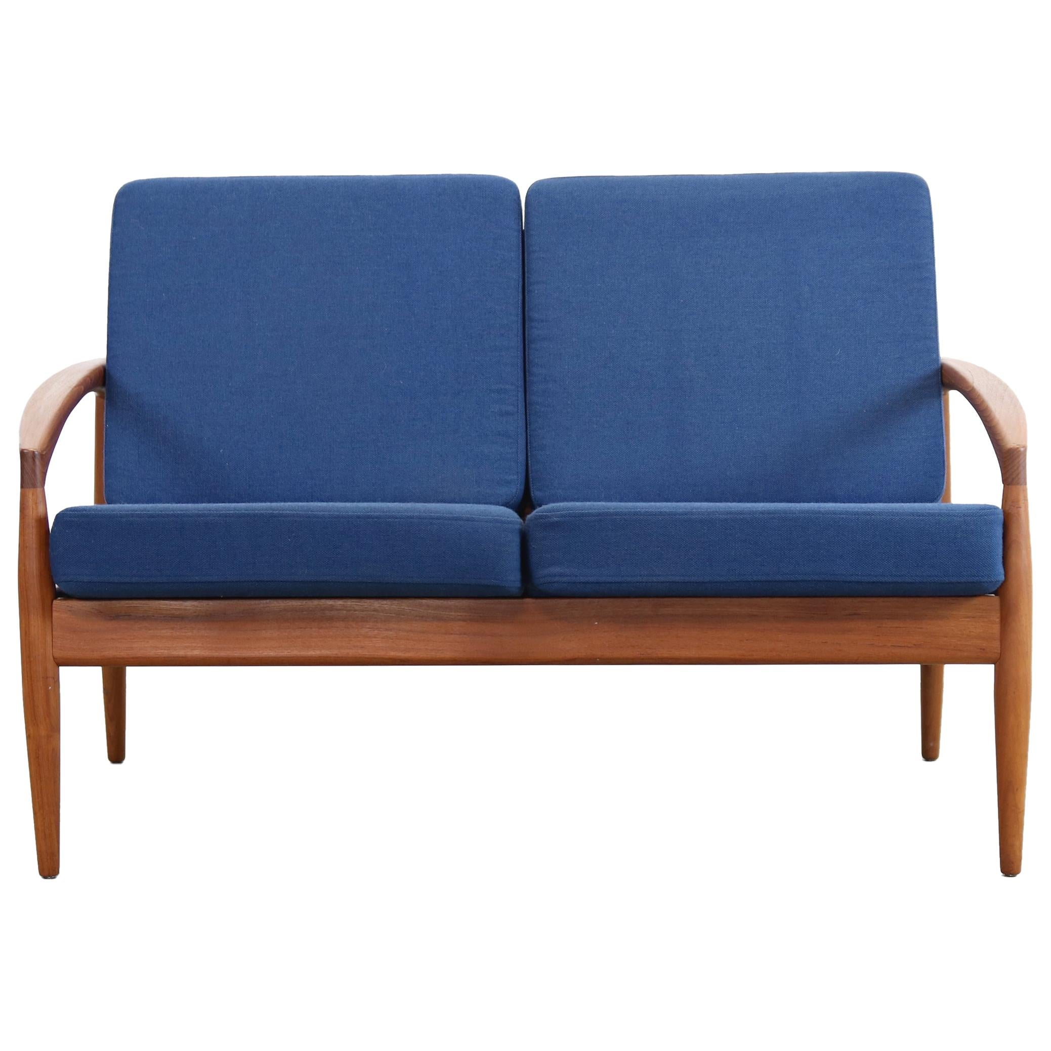 Paper Knife 2-Seater Sofa
