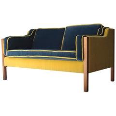 Two-Seat Sofa Edited by Mogens Hansen, Sweden, 1970