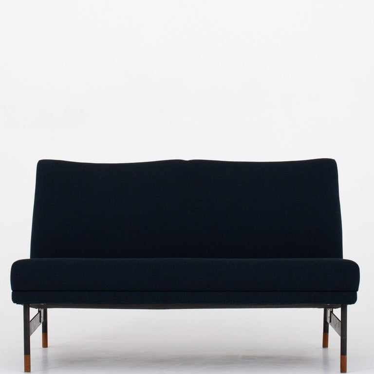 Two-Seat Sofa by Finn Juhl For Sale 2