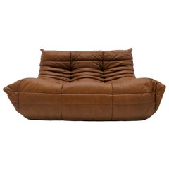 Two-Seater Sofa 'Togo' by Michel Ducaroy for Ligne Roset