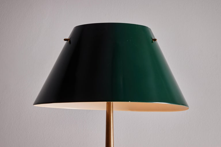 Two Table Lamps by Hans Agne-Jakobsson for Markaryd For Sale 1