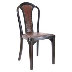 Two Thonet Chair Nr.918, Gustav Siegel in 1928