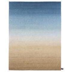 Tye 'n Dye Bicolor Rug by CC-Tapis