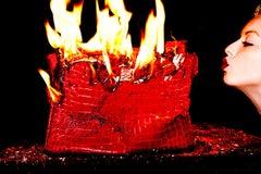 Burning Birkin
