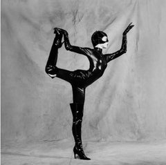 Catwoman Ballet
