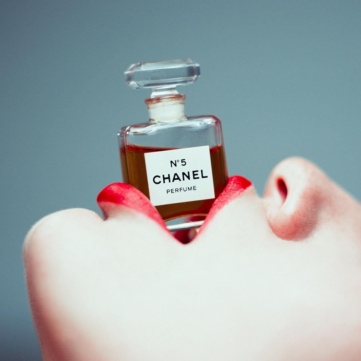 Chanel Mouth II