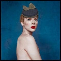Hannah Colorized