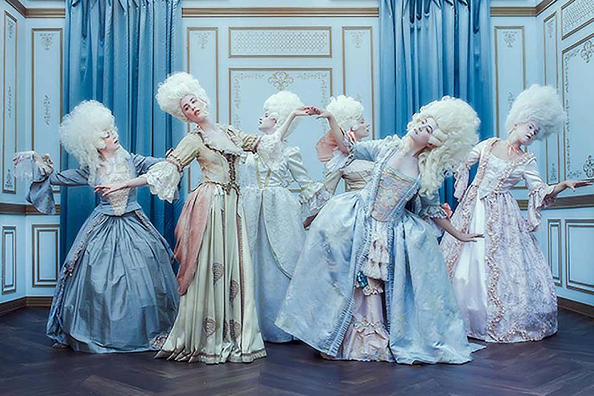 Let them Dance, Photography, Story teller, Hollywood