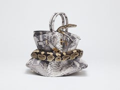 Python Birkin II